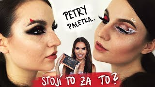 TUTORIAL: Petra x Makeup Revolution