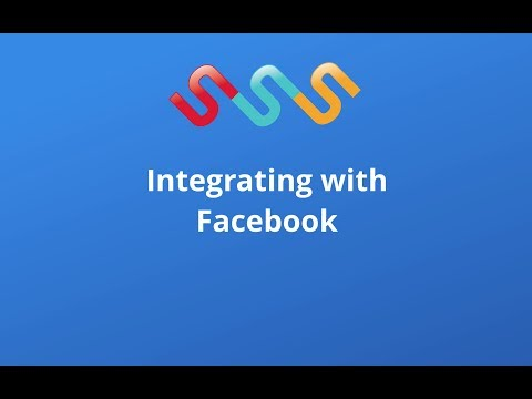 Link SuperSaaS to your Facebook page
