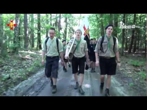 Bonus 2 | Obóz Letni: PuSZcza Dolnośląska | Lipiec 2011
