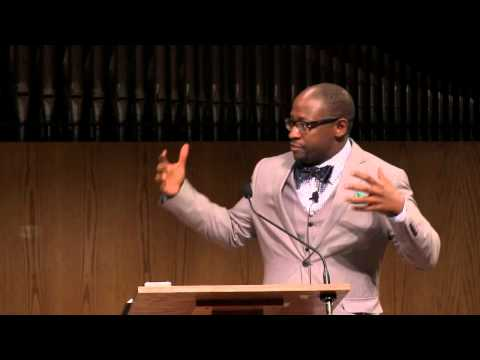 TEDS Chapel: Oikonomia Chapel | Dr. Anthony Bradley (Sept 30 ...