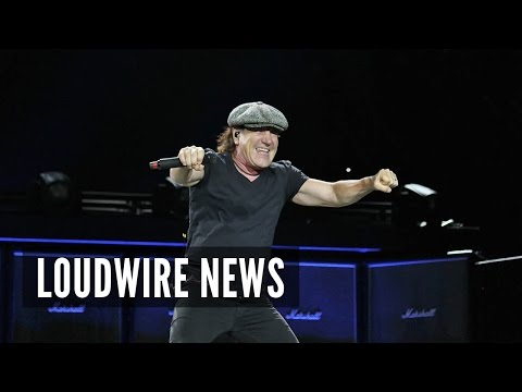 Could AC/DC Singer Brian Johnson Return to Stage Soon?