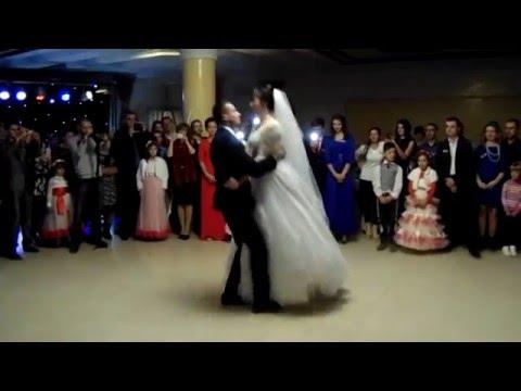 Весілля Кухар Андрія