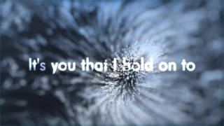 Coldplay - Sparks (Lyrics)