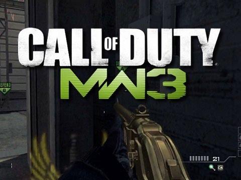 MW3 - Buying