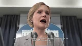 Plazethrough: Detroit: Become Human (Part 11) FINAL
