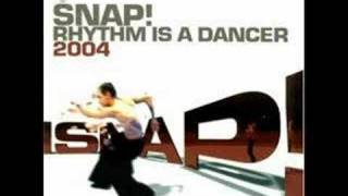 Snap vs. Run Dmc Rhythm is a dancer (Check this out!)