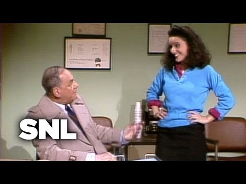 Suicide Hotline - Saturday Night Live