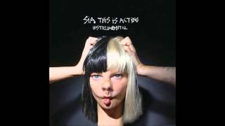 Sia - Footprints (Instrumental)