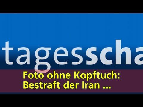 Foto ohne Kopftuch: Bestraft der Iran zehnjährige Turnerin? | tagesschau.de