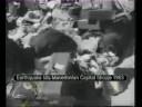 Earthquake hits Macedonian Capital Skopje in 1963