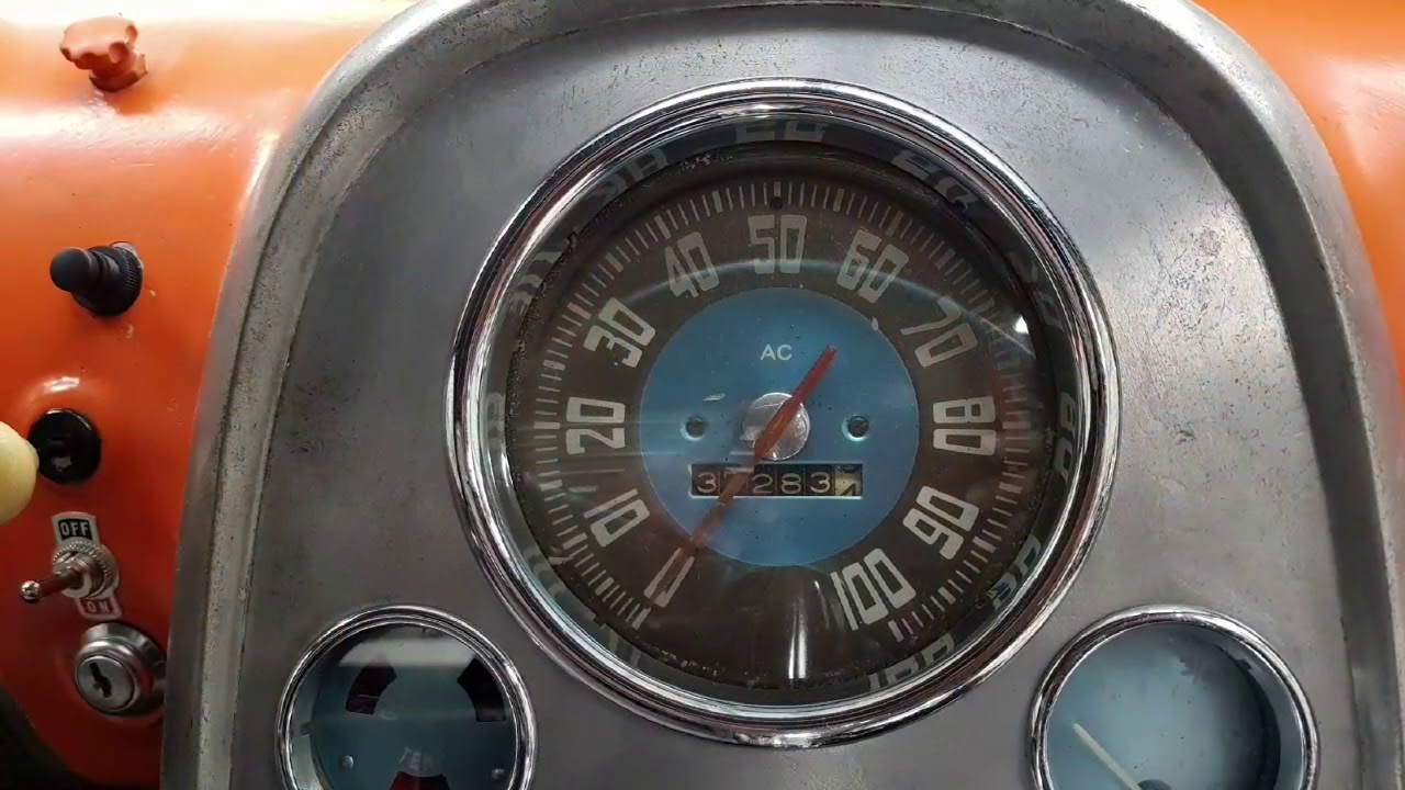 Holden FX Ute by Firma Trading Classic Cars Australia - YouTube