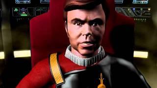 """Star Trek: Shattered Universe - Mission 1 Cutscene - """"Shattered Universe"""""""