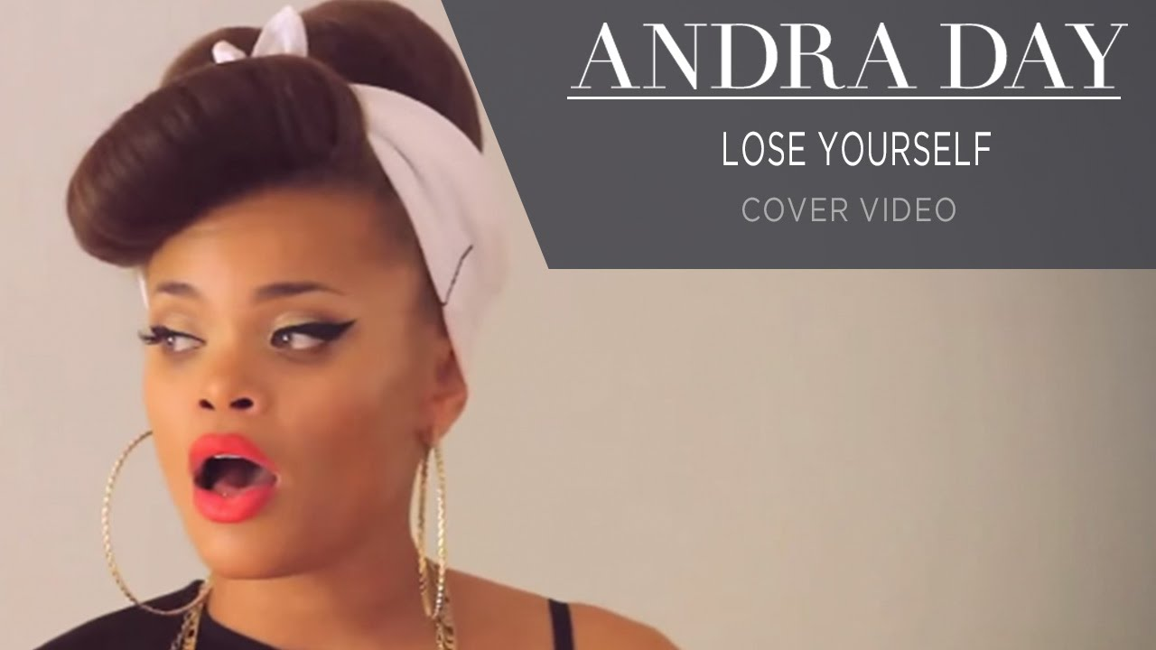 Youtube Andra Day nude photos 2019