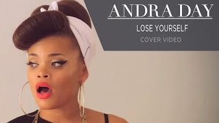 Andra Day Lose Yourself Eminem Cover