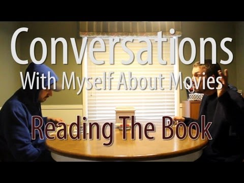 Conversations With Myself About Movies - Reading The Book Mp3