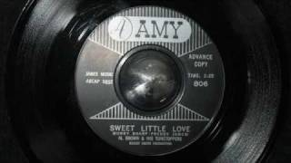 Al Brown & His Tunetoppers / Sweet Little Love