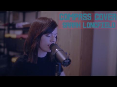 Compass Cover -  Sarah Longfield