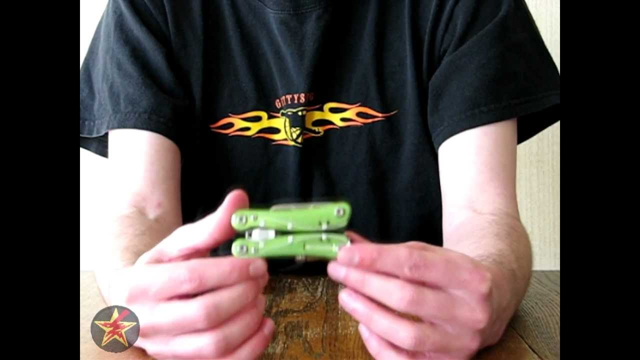 Columbia Field Gear Multi Tool With Led Light Review