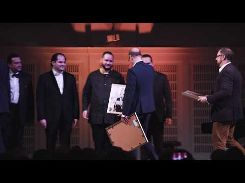 "Janoska Ensemble Gold Award ""Janoska Style"" (official Video)"