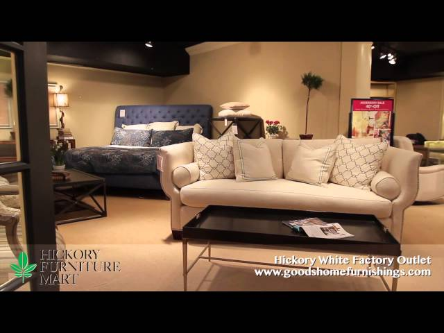 Hickory White Furniture Outlet by Goods NC Discount Furniture