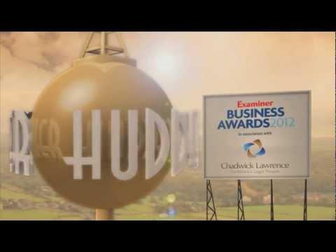 Examiner Business Awards Ceremony Opening Film