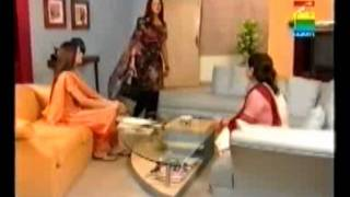 Koi Lamha Gulab Ho - HumTv Drama Serial - Episode 2 - Part 1