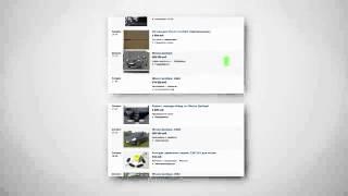 видео ТОП5 Сайтов по поиску автомобилей