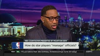 How do star players