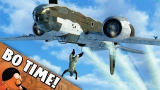 """IL-2 Battle of Stalingrad - """"The Day Nothing Could Go Right!"""""""