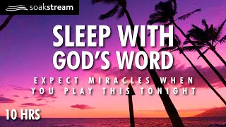 EXPECT MIRACLES WITH GOD'S WORD!   Spirit of the Lord Fill Our Hearts & Homes In Jesus' Name!