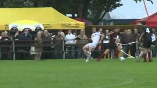 Cupmatch 2009 FC Münsingen FC Aarau Teil 4