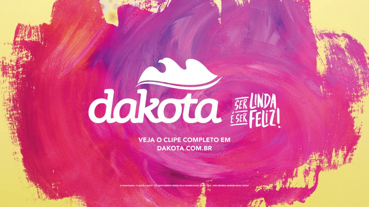 0f0e329e7c DAKOTA 2017 - ANITA - YouTube