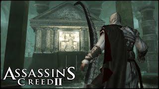 Assassin s Creed 2 - НАЙДЕН НАСТОЯЩИЙ КРАКЕН ВСТРЕЧА ЭЦИО С КРАКЕНОМ