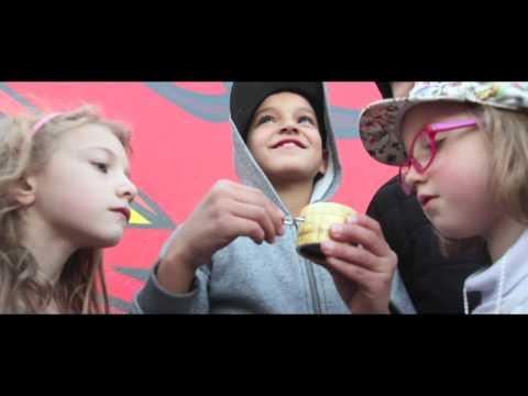 La boîte à musique // Rap enfants // Grenoble