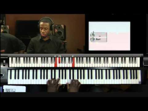 Cory.Henry.Gospel.Piano.Lesson..Showmethat.com.