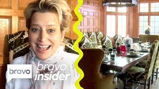 My Favorite Room: Dorinda Medley | The Real Housewives of New York City