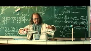 Урок химии в будущем