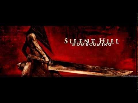 mi top 10 de las mejores canciones de silent hill
