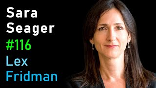 Sara Seager: Search for Planets and Life Outside Our Solar System | Lex Fridman Podcast #116