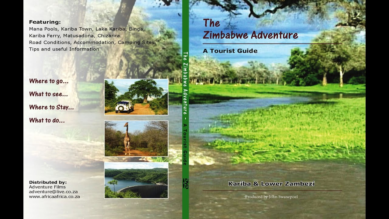 self drive zimbabwe free 4x4 travel guide youtube rh youtube com Travel Guide Examples Travel Guide Examples