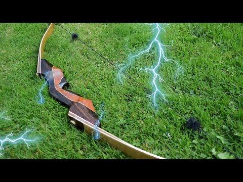 Samick Nighthawk or Lightning Recurve Review