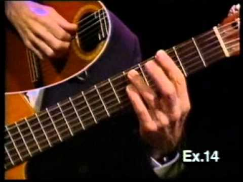 Charlie Byrd - Contemporary Acoustic Jazz Guitar