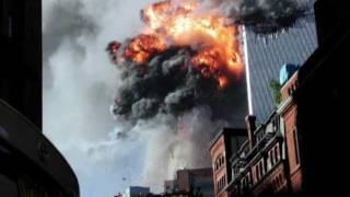 9/11 Anniversary - Worlds Away by Strange Advance