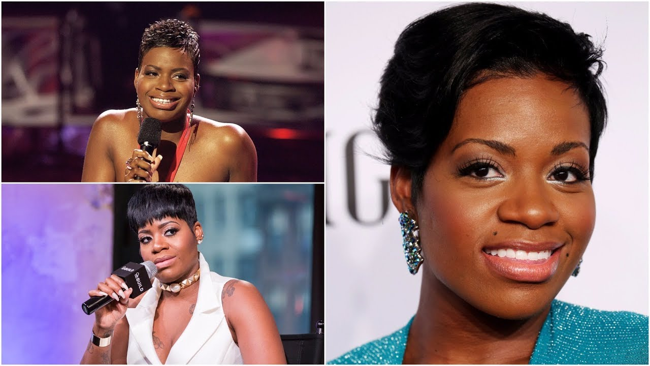 Fantasia Barrino nudes (84 foto and video), Sexy, Sideboobs, Twitter, lingerie 2017