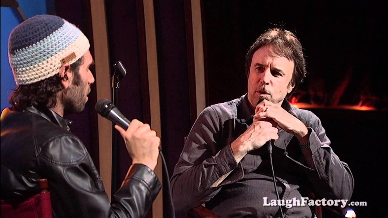 Kevin Nealon Laugh Factory