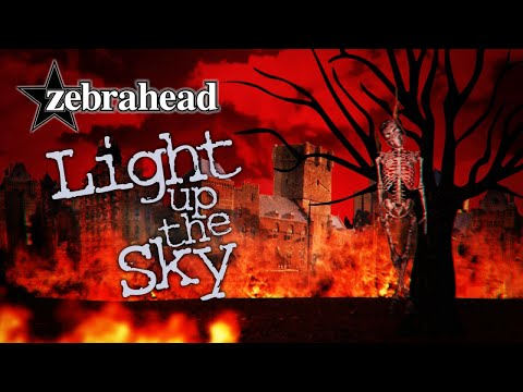 Zebrahead - Light Up The Sky - (Official Lyric Video) Mp3