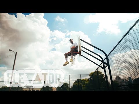 Brian Brown - Desires (Official Music Video)