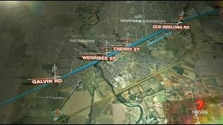 """Level Crossing Headaches In Melbourne"