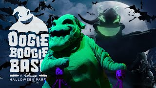 Oogie Boogie Bash Is BETTER Than Mickey's Halloween Party!