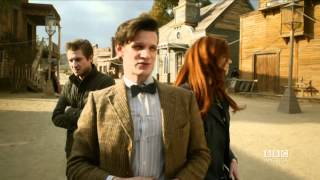 Doctor Who Saison 7 Trailer